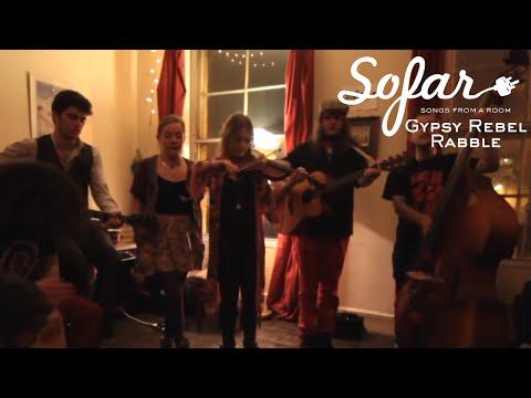 Gypsy Rebel Rabble - Take My China   Sofar Dublin