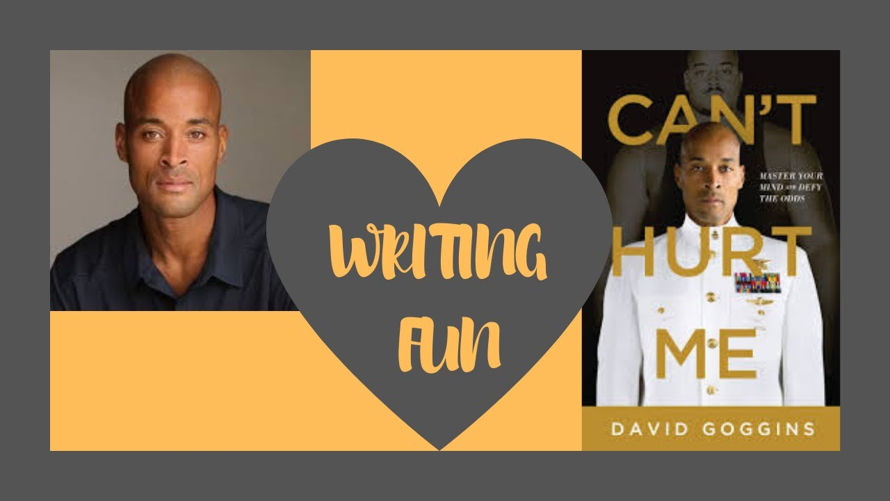 Book Review - Can U0026 39 T Hurt Me - Chapter 1
