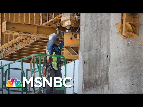 Major U.S. Upgrades Seen In Look Ahead At Infrastructure Bill; Likely Pricey But Popular