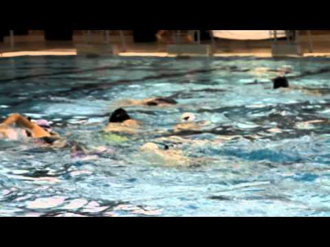 UIUC Underwater Hockey Tournament 1