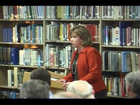 Noreen Clark - WNEP-TV - Speech on Crestwood Support Staff Contract