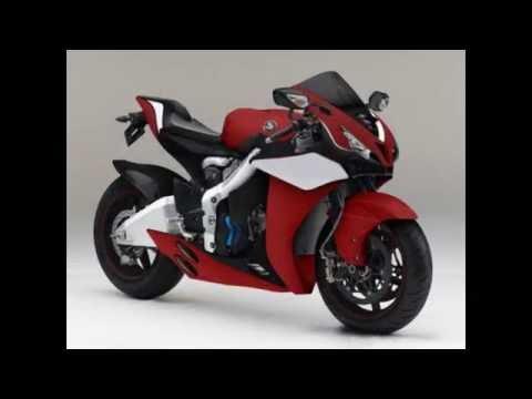 fotos de motos electricas