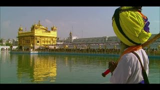 Ik Onkar   Rang De Basanti   Harshdeep Kaur   Harmandir Sahib(golden temple)