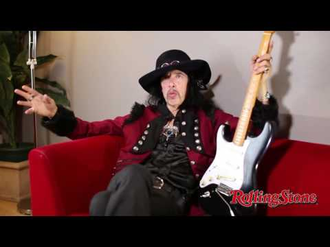 Randy Hansen's Hendrix Revolution: The Rolling Stone Interview