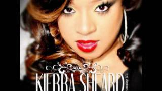 Kierra Sheard- War (Free Album Version) [2011] [Lyrics Below Video]