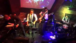 Derek Short Executive Class Band ー Valdez In The Country (Live Cover) 4.29.2014