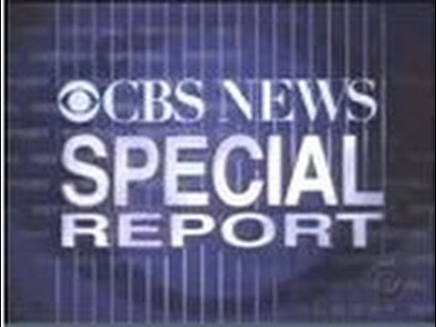 Live Coverage - CBS 9 Washington (08:52am-11:17am)  - September 11th 2001