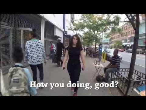 10 Hours of Walking in NYC Vs Mumbai as a Woman