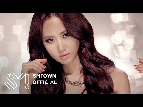 Girls' Generation 소녀시대 'The Boys' MV Teaser #2 (KOR Ver.)
