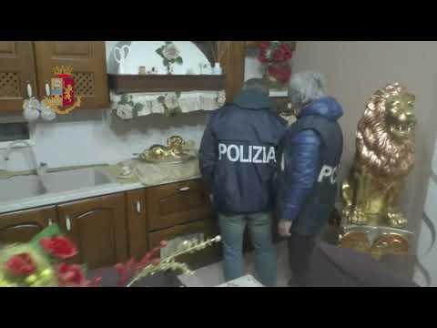 Presi gli autori del tentato duplice omicidio a Palermo