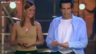 The Magic of David Copperfield - FULL MOVIE