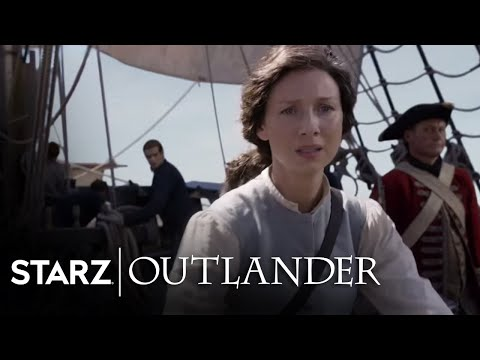 Outlander | The Journey Continues | STARZ