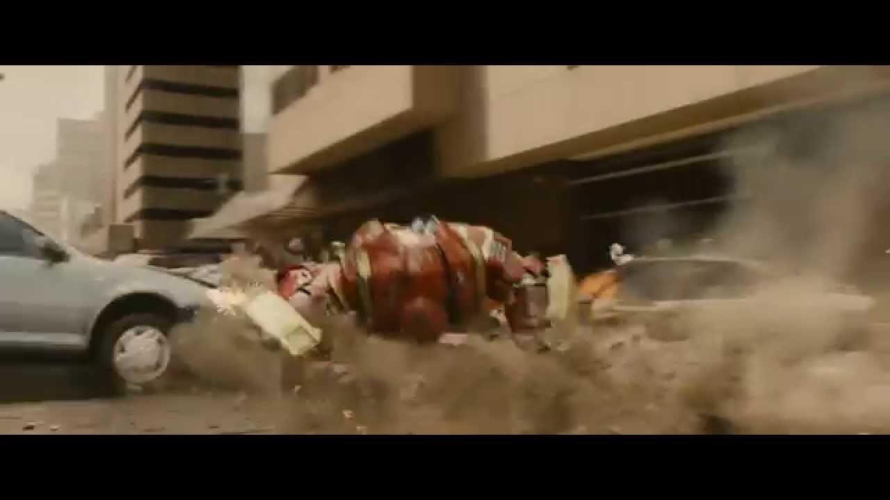 Avengers, L'Ère d'Ultron - Bande-annonce teaser en VF | Marvel Officiel HD