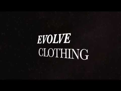 Evolve Clothing | The Back Story