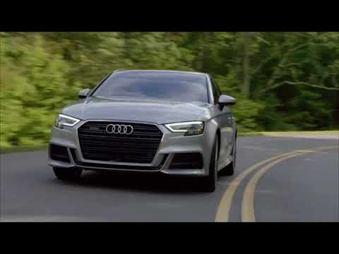 2019 Audi A3 Video Review