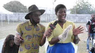 Imoteda Aladekomo Of Heels In The Kitchen Explains Her Cooking Skills | Pulse TV