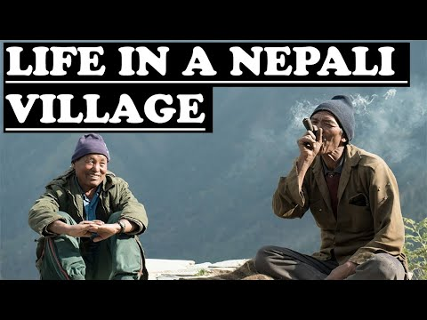Takasera: A Portrait of a Himalayan Village | Documentary Film | Nepal