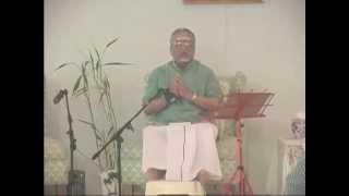AHAM Interlude with V. Ganesan & Meditation by Stan Davis - 6/1/14