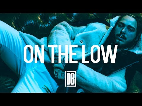 Post Malone x Tory Lanez Type Beat - ON THE LOW with HOOK