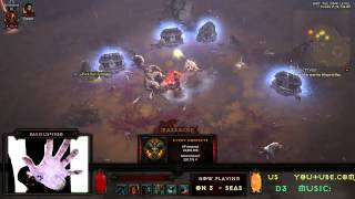How to find the Secret Cow Level in Diablo III  (2015 anniversary event)