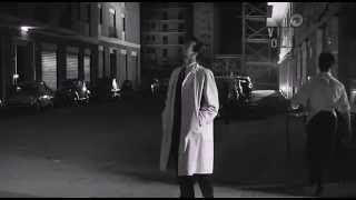 Un Amore a Roma - Via Caio Lelio (Dino Risi, 1960)
