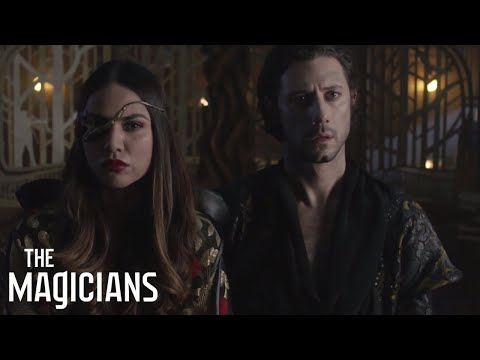THE MAGICIANS | Season 3, Episode 9: Under Pressure (Full Extended Version) | SYFY