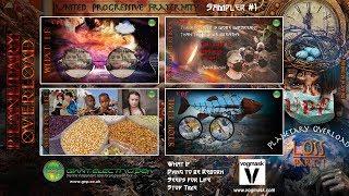 UPF SAMPLER #1 - Planetary Overload Part 1: Loss by United Progressive Fraternity