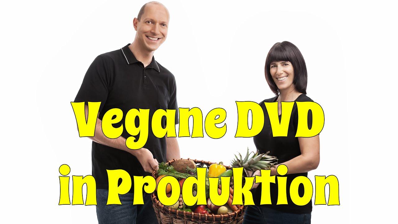 Vegane DVD in Produktion - Wir verändern die Welt! [VEGAN]