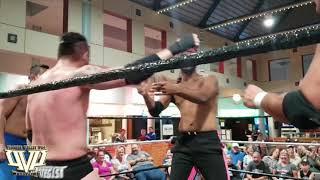 Pioneer Valley Pro Wrestling Rumble