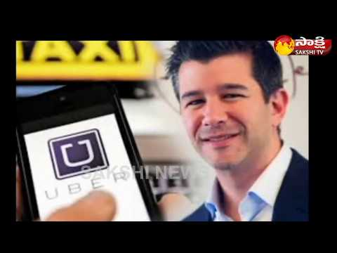 Uber's Board Discussing Temporary Leave For Its CEO, Travis Kalanick