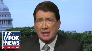 Sen. Hagerty blasts Biden's 'weakness' going into Putin meeting
