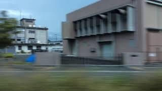 【JR九州 筑豊本線(福北ゆたか線)】新飯塚→直方【快速】 2020.9.2