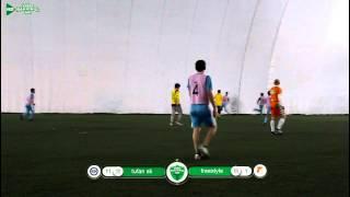 iddaa Rakipbul Konya Ligi tufan sk & freestyle