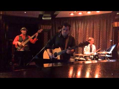 Danny Rodriguez and Silhouette Orchestra   Something Like Olivia in Ensemble Lounge