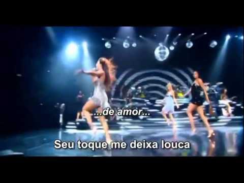 Beyoncé Crazy In Love Legendado