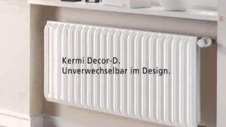 Замените старые батареи на радиаторы Kermi(Фирма Kermi — один из европейских лидеров по производству радиаторов и полотенцесушителей для ванных комнат...., 2014-02-28T14:52:28.000Z)