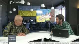 Колонна российских войск вторглась на территорию Украины и пошла на Мариуполь, – СМИ - Цензор.НЕТ 6263