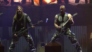 SABATON - Full Set Performance - Bloodstock 2019