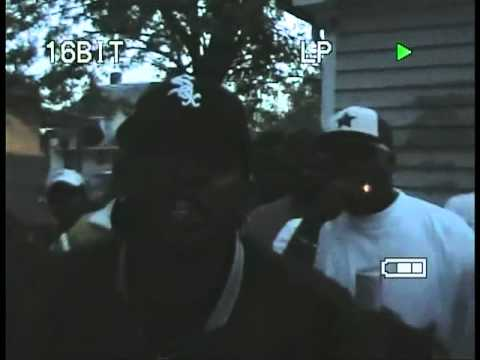 Petey Pablo on Old Epson Road with Flint Hill