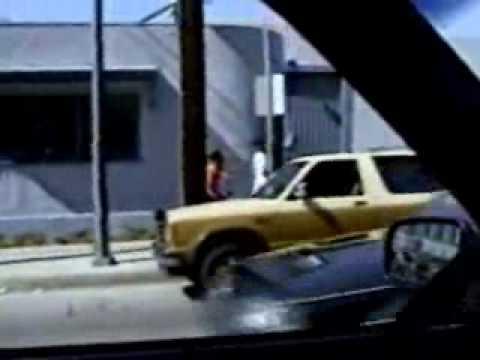 LA Riots looting the fedco
