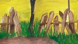 Выставка творческих работ Осенний вернисаж