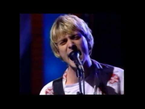 Nirvana TV Appearances (1991-1993)