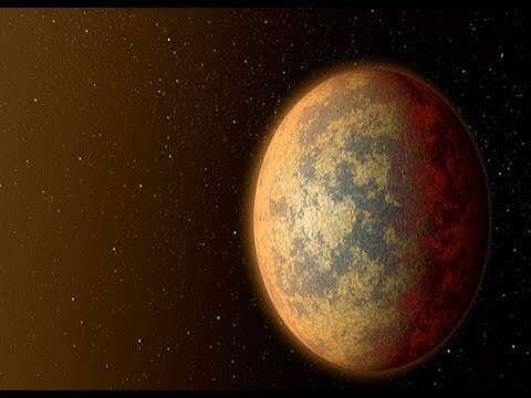 Astronomers find star with three Super-Earths