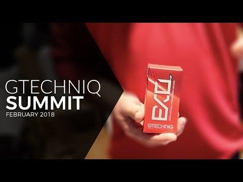 Gtechniq Summit
