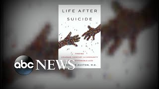 Dr. Jennifer Ashton shares personal story about loss: 'You are not alone'