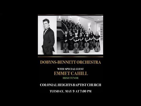 Dobyns-Bennett HS Orchestra  Spring Concert 2017