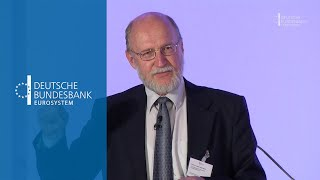 Blockchain-Technologie als Schlüssel für die Zukunft? - Prof. Dr. Hans Ulrich Buhl
