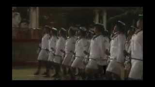 Sri Lanka Navy Night Pass Out Parade