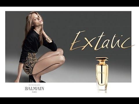 Exatic Pub Exatic Pub Pub Parfum Parfum Balmain Balmain BrCoxed