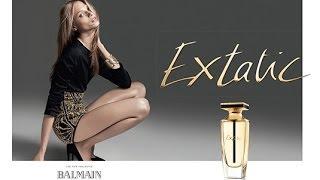 Pub parfum Balmain Exatic